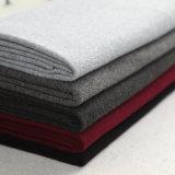 Textile tricotant le tissu de Terry pour le vêtement de sport (HST462)