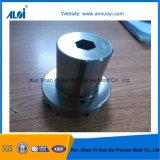Bucha de aço feita à máquina CNC do Sprue do OEM de China