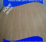 Contre-plaqué commercial pour l'usage de meubles et de construction