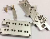 Kundenspezifische hohe Präzisions-CNC maschinell bearbeitete Teile durch China