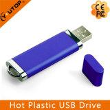 熱いUSB3.0/2.0プラスチック習慣USBのフラッシュ駆動機構(YT-1121)