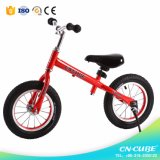 Рамка самого лучшего качества стальная ягнится Bike /Learn баланса для того чтобы ехать Bike баланса игрушек для 2 велосипедов годовалого/дешево баланса для детей