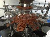 Completa empaquetadora automática Jalea de frutas
