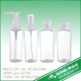 kosmetischer Installationssatz des Arbeitsweg-5PCS für das Reisen
