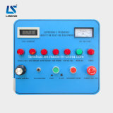 Beweglicher Hochfrequenzinduktions-Heizungs-Schweißgerät-Preis