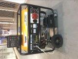 3kVA 3kw einphasig-Benzin-Generator-Export nach Tunesien Kenia