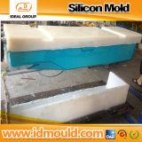 Molde del silicio para la producción del bajo volumen