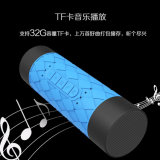 Le lancement neuf folâtre le haut-parleur extérieur imperméable à l'eau de bouteille de Bluetooth de bicyclette