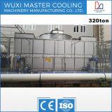 Querfluss-Ruhestromkühlturm der Tonnen-Msthb-320