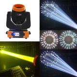 フルカラー260W 4in1 10rの移動ヘッド軽い段階の照明