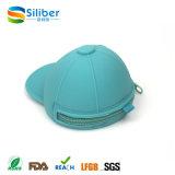 小さい野球帽は形づくキーの財布袋の帽子の帽子を鋳造する
