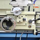Máquina tamaño pequeño C0632b/750 (330/750) del torno del banco