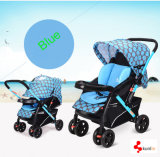 Europa-StandardbabyPram 3 in 1
