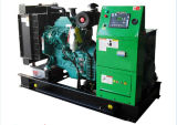 2017 30kVA 3 uso dell'alternatore 220V/380V di fase 24kw in generatore diesel