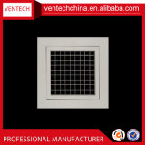 Faisceau en aluminium de caisse d'oeufs de climatisation de systèmes de la CAHT