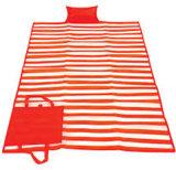 Im Freien wasserdichter Strand-kampierende Picknick-faltbare feuchtigkeitsfeste umfassende Matte