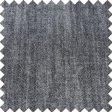 Черная ткань джинсовой ткани Spandex хлопка полиэфира Tencel Linen Viscose