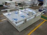 das Verpacken as-600 simuliert Karton-Transport-Schwingung-Messinstrument