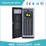電池30-300kVAが付いているモジュラーUPS中国卸し売りオンラインUPS