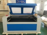 Gravure de laser de pouvoir étendu d'approvisionnement d'usine et machine de découpage
