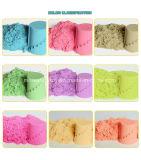 areia 2kg mágica maioria para a areia movente de jogo creativa da areia dinâmica das crianças