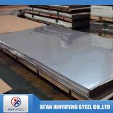 Placa de acero inoxidable (304 316 316L 310S 321 430)