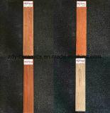 Mattonelle di pavimento di legno di ceramica di formato multiplo di Foshan