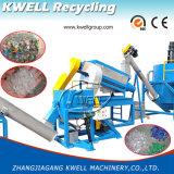 De Machine van de Productie van het Flessenspoelen en van het Recycling van het huisdier