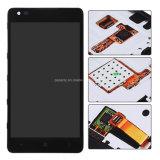 Экран телефона для агрегата экрана Майкрософт Nokia Lumia 900 LCD