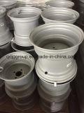 Borde Dw20*30/ruedas de acero para la maquinaria de granja agrícola
