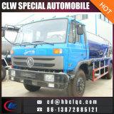 Bonne vente 8m3 Camion-citerne d'eaux usées de 10m3 Camion d'aspiration d'eaux usées