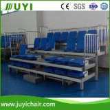 Sistema de assento telescópico Bleacher Seats Retractable Bleacher Seating Solutions Jy-769