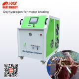 أكسجينيّ هيدروجينيّ ماء وقود مولّد ماء تحليل كهربائيّ هيدروجين مولّد [هّو]