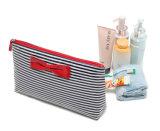 Wasserdichtes Segeltuch-kosmetische Tasche (CS2290)