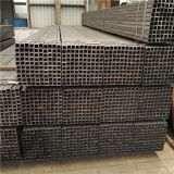 ASTM A500 Gr. eine quadratische Stahlrohrleitung 2X2