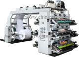기계를 인쇄하는 비 길쌈된 직물