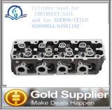 Cilinderkop voor Chevrolet/GM Zeil 92089854