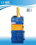 Вертикальный Baler Ves20-8060 для неныжной бумаги, коробки, полиэтиленовой пленки, машины Indonisia давления бутылки любимчика тюкуя