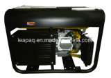 rodas 2.5kw & P-Tipo gerador portátil do punho da gasolina