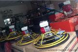 A gasolina utiliza ferramentas o Trowel concreto da potência