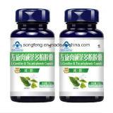 Erva que Slimming a perda de peso das cápsulas da perda de peso da cápsula que Slimming comprimidos