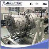 Máquina plástica del tubo del PVC del diámetro grande