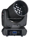 indicatore luminoso capo mobile infinito del fascio di 12* 10W LED 4in1
