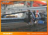 CNC de Scherpe Machine van de Schuine rand van de Pijp; De Scherpe Machine van het Plasma van de pijp; De Scherpe Machine van de pijp