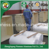 Papel de aluminio enorme del hogar 8011
