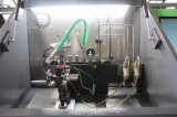 Côté diesel automatique de machine de test testant les injecteurs courants de longeron