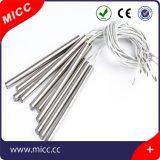 Calentador del cartucho de Micc 380V 240V 220V 110V 36V 24V 12V