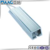 Perfil del aluminio del OEM/de aluminio del shell de la protuberancia con Ce/RoHS/ISO/As2047/Aama
