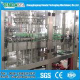 Bouteille de bière Rinsing Filling Capping Machine avec Certification Ce