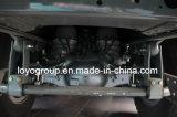 2016 de Vrachtwagen van de Stortplaats van de dieselmotor HOWO 8X4 met 371HP